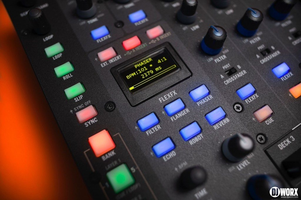 Rane Sixty Four Serato DJ Review (20)