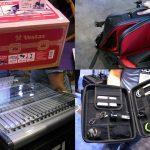 mixware-namm-2014 Vestax UDG Magma Decksaver