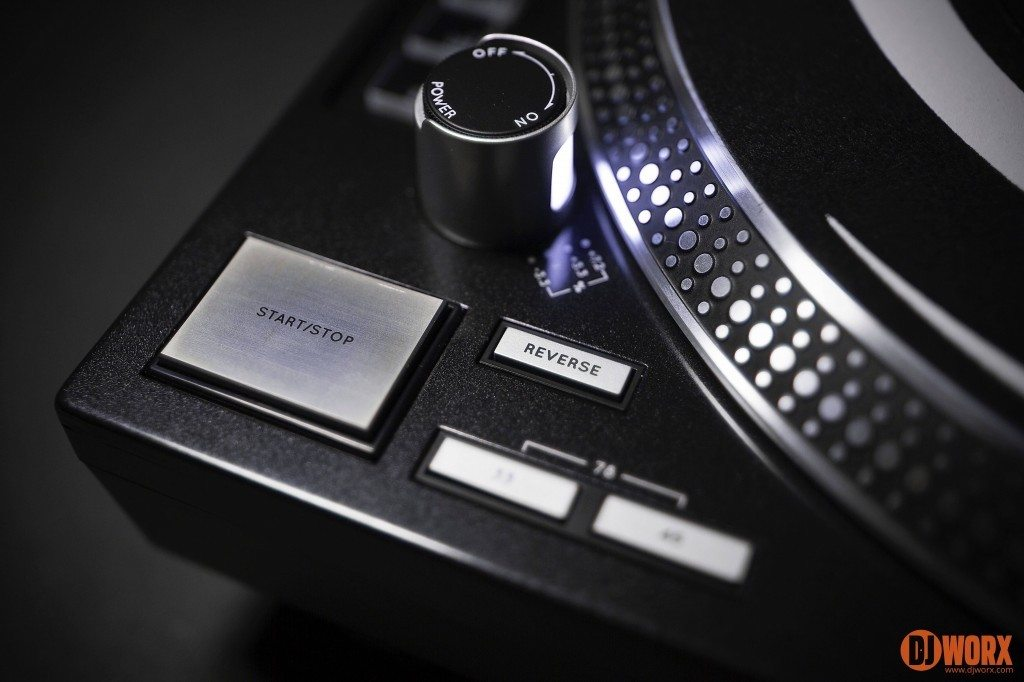 Reloop RP-8000 RP-7000 MIDI DJ Turntable review (11)