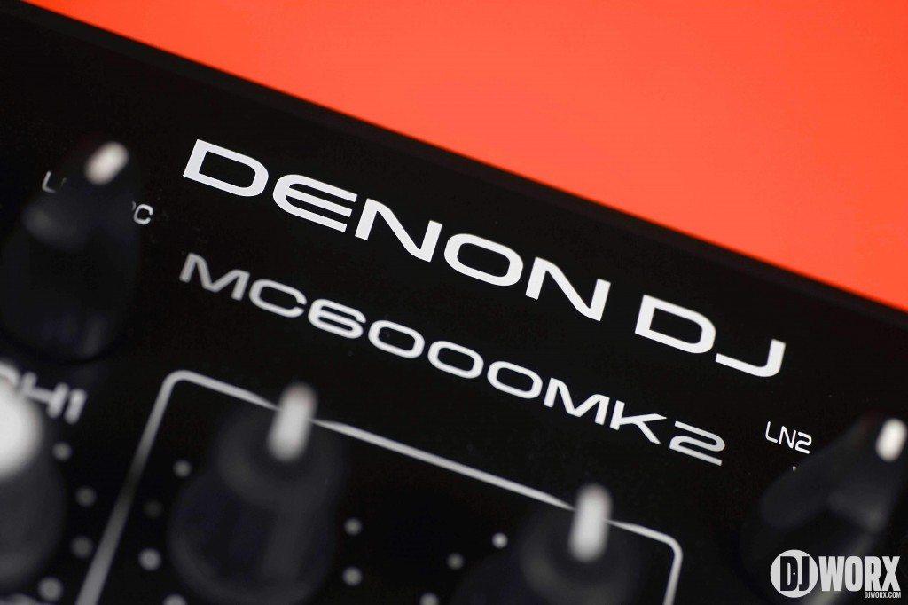 Denon DJ MC6000 mk2 MC6000mk2 Controller Serato DJ Intro Review (3)