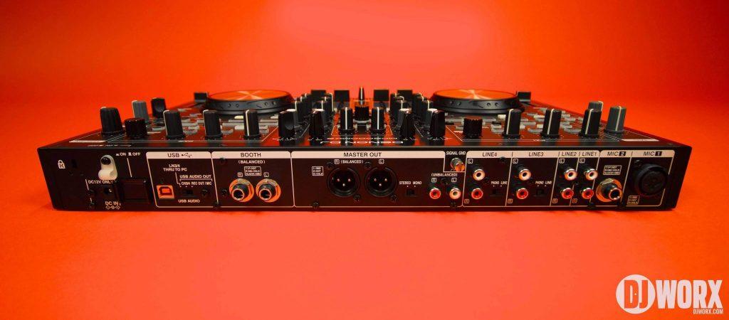 Denon DJ MC6000 mk2 MC6000mk2 Controller Serato DJ Intro Review (21)