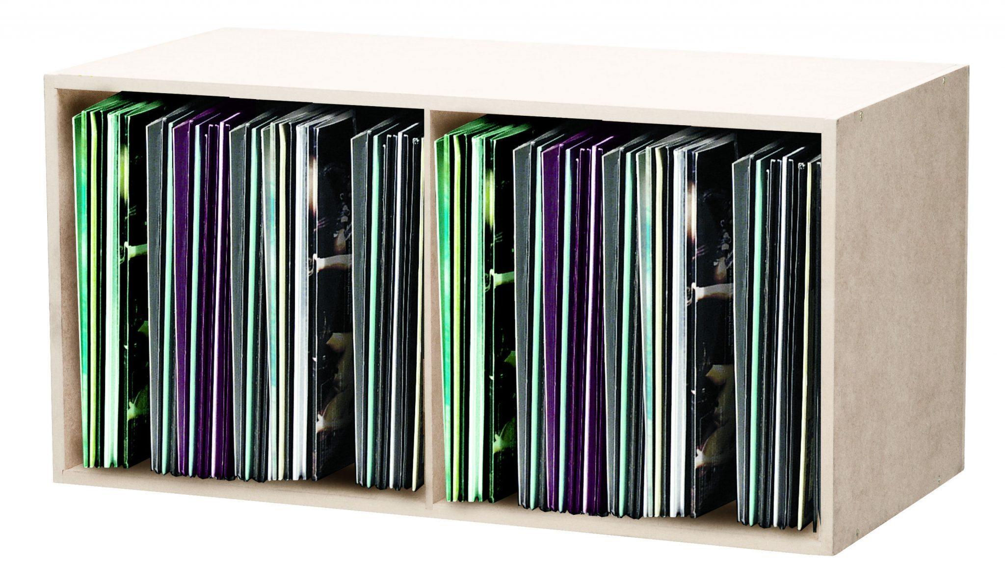 Glorious Dj Record Box