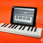 CME Pro Xkey MIDI keyboard review (2)