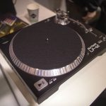 DJ Tech LF-12 turntable Musikmesse 2014 (3)