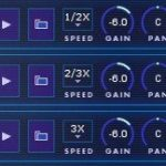 izotope-breaktweaker_Speed Variations