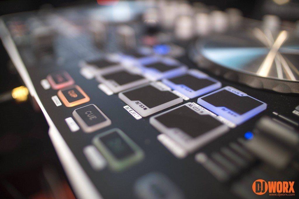 Reloop Beatmix 2 Beatmix 4 musikmesse 2014 (15)
