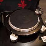 Vestax Vesta audio act-x100 turntable vma 20 speakers musikmesse 2014 (1)