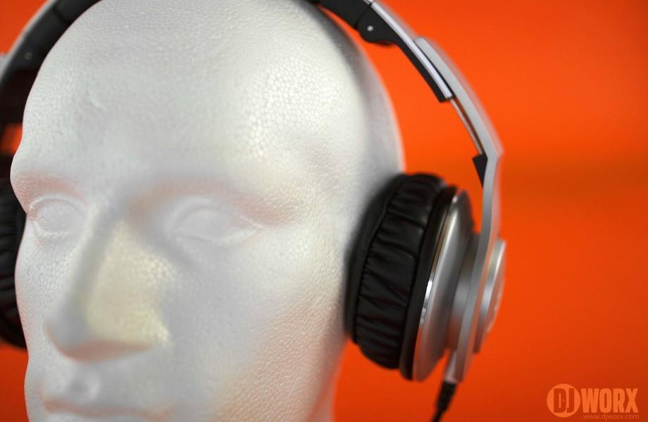 REVIEW: Reloop RHP-30 Headphones