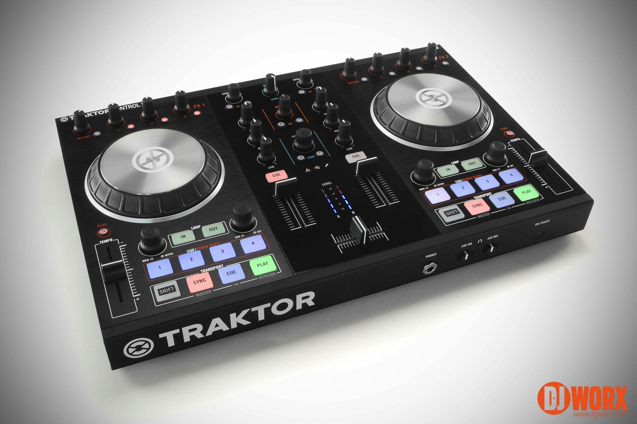 native instruments mk2 review
