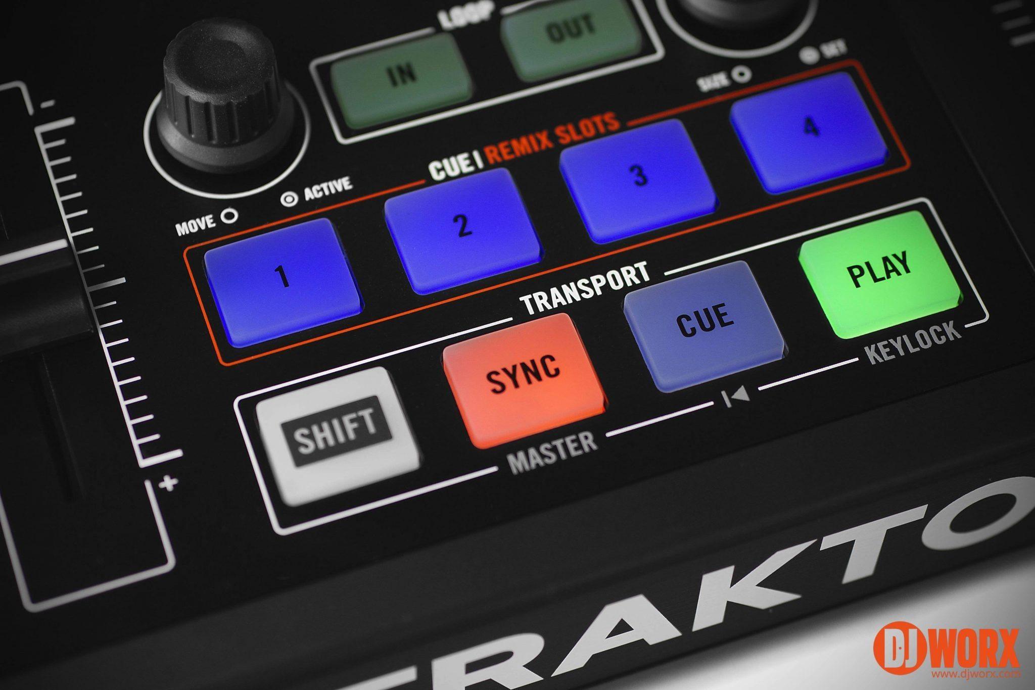 REVIEW: NI Traktor Kontrol S2 MK2 DJ Controller | DJWORX