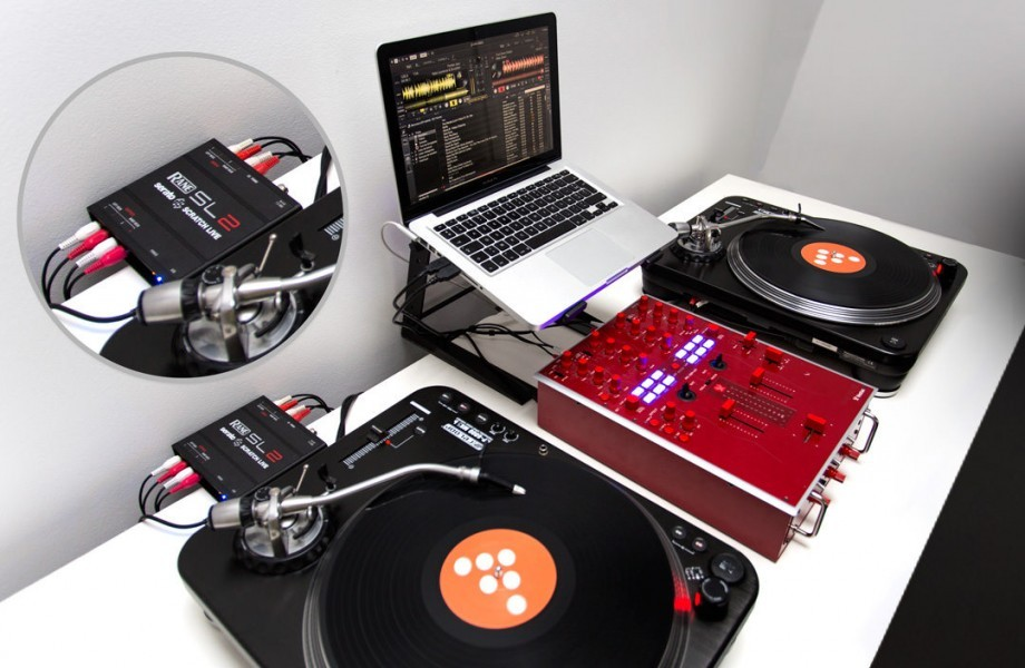 Mixvibes Cross DVS — all boxes ticked