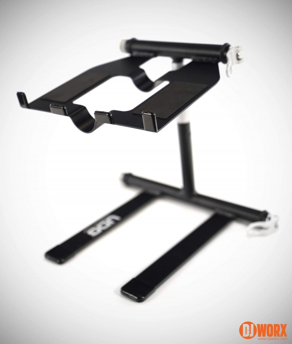 UDG Creator DJ laptop stand review (1)