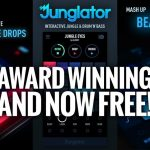 junglator free iOS