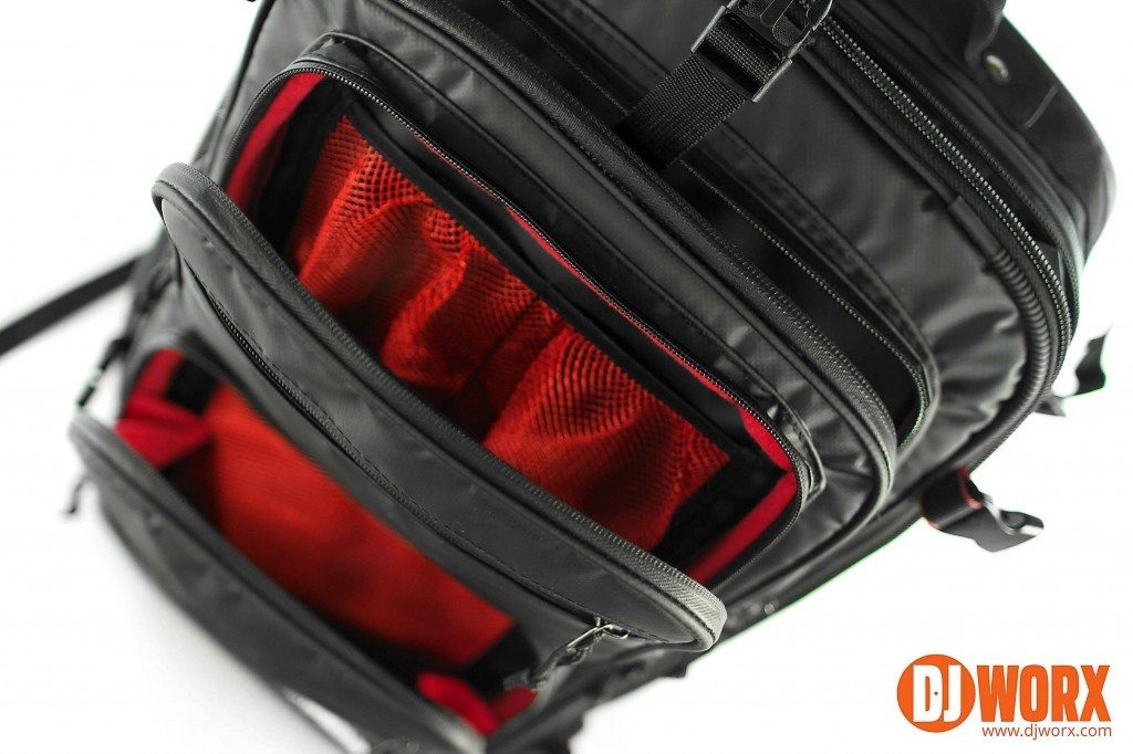 Magma Riot Pack Review DJ Bag (4)