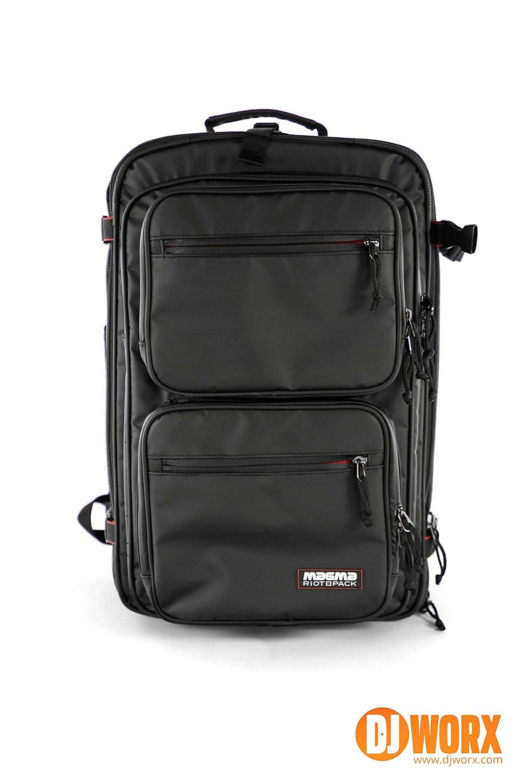 Magma Riot Pack Review DJ Bag (10)