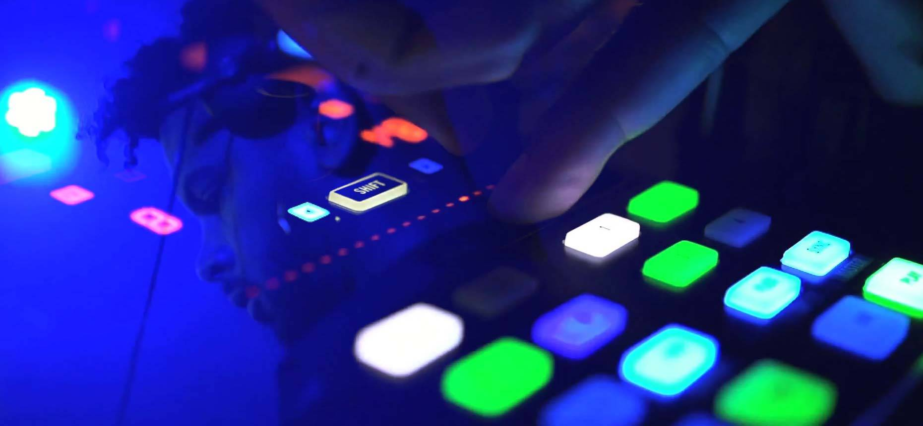 Native Instruments MK Future of DJing