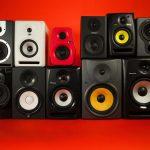 DJ entry level studio monitors group test (8)