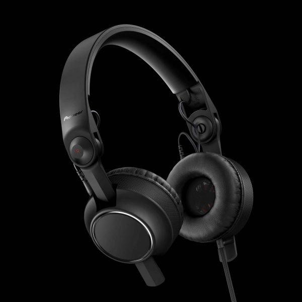 NEW: Pioneer HDJ-C70 DJ headphones