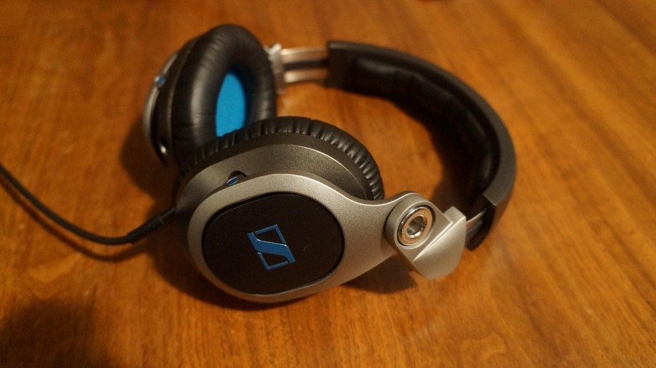REVIEW: Sennheiser HD8 DJ Headphones
