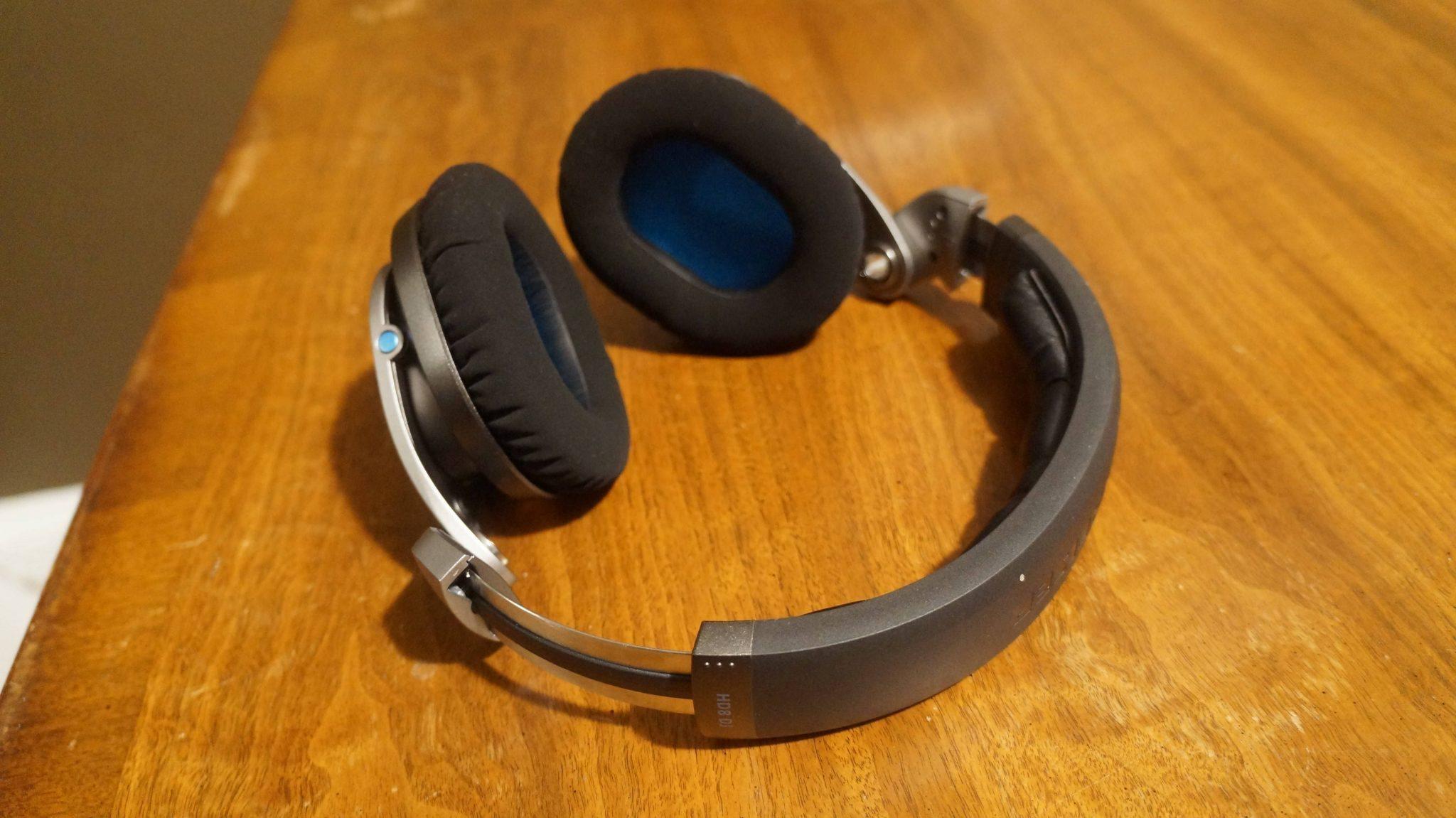 Sennheiser HD8 DJ Headphones review (4)
