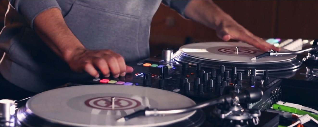 ida world finals 2014 DJ scratch battle turntablism