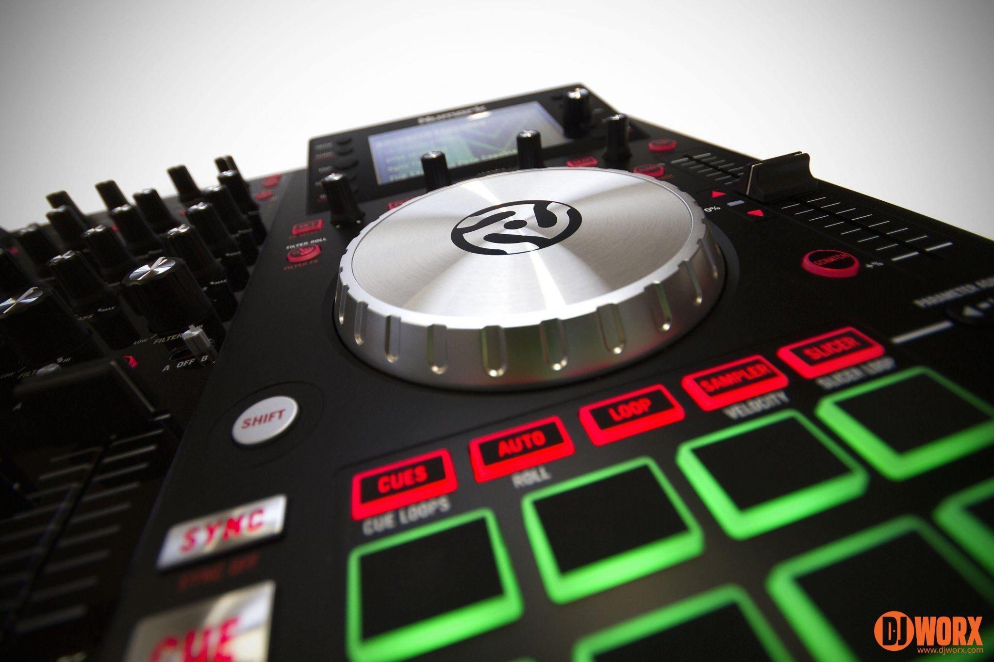 Numark NV Serato DJ controller review (22)