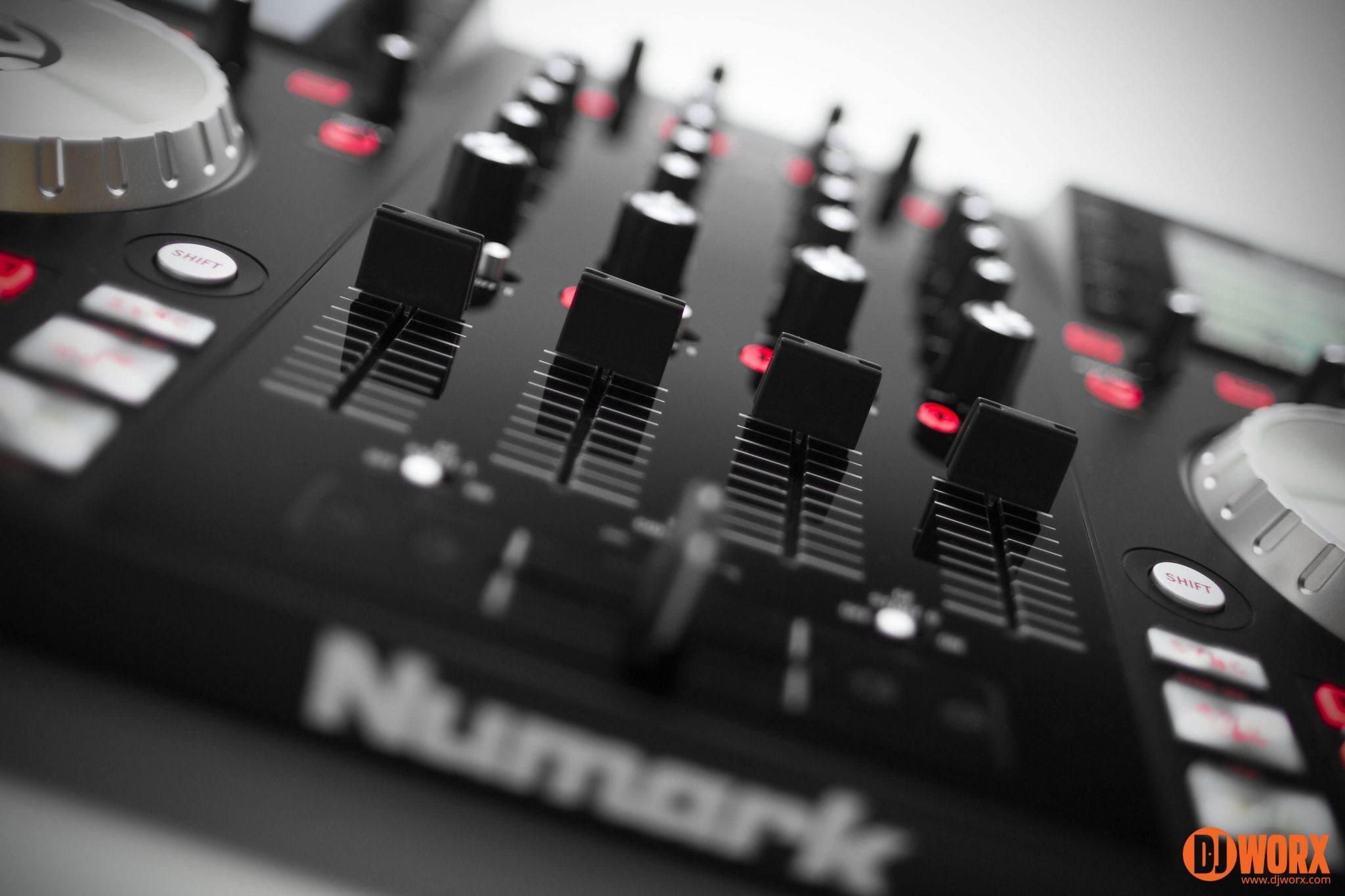 Numark NV Serato DJ controller review (6)