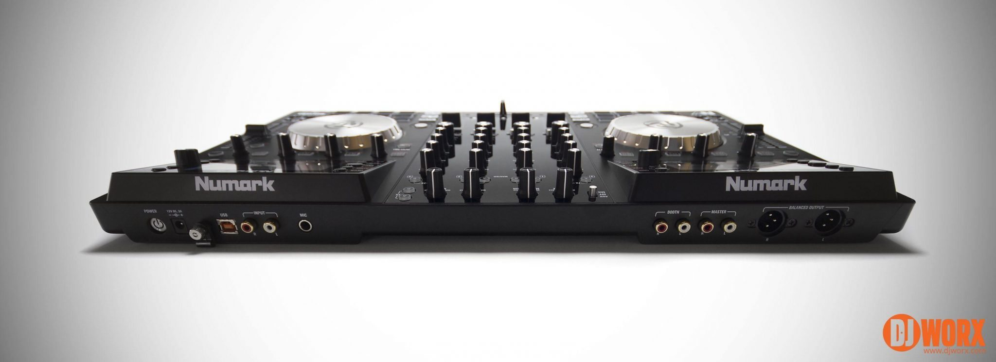 Numark NV Serato DJ controller review (4)