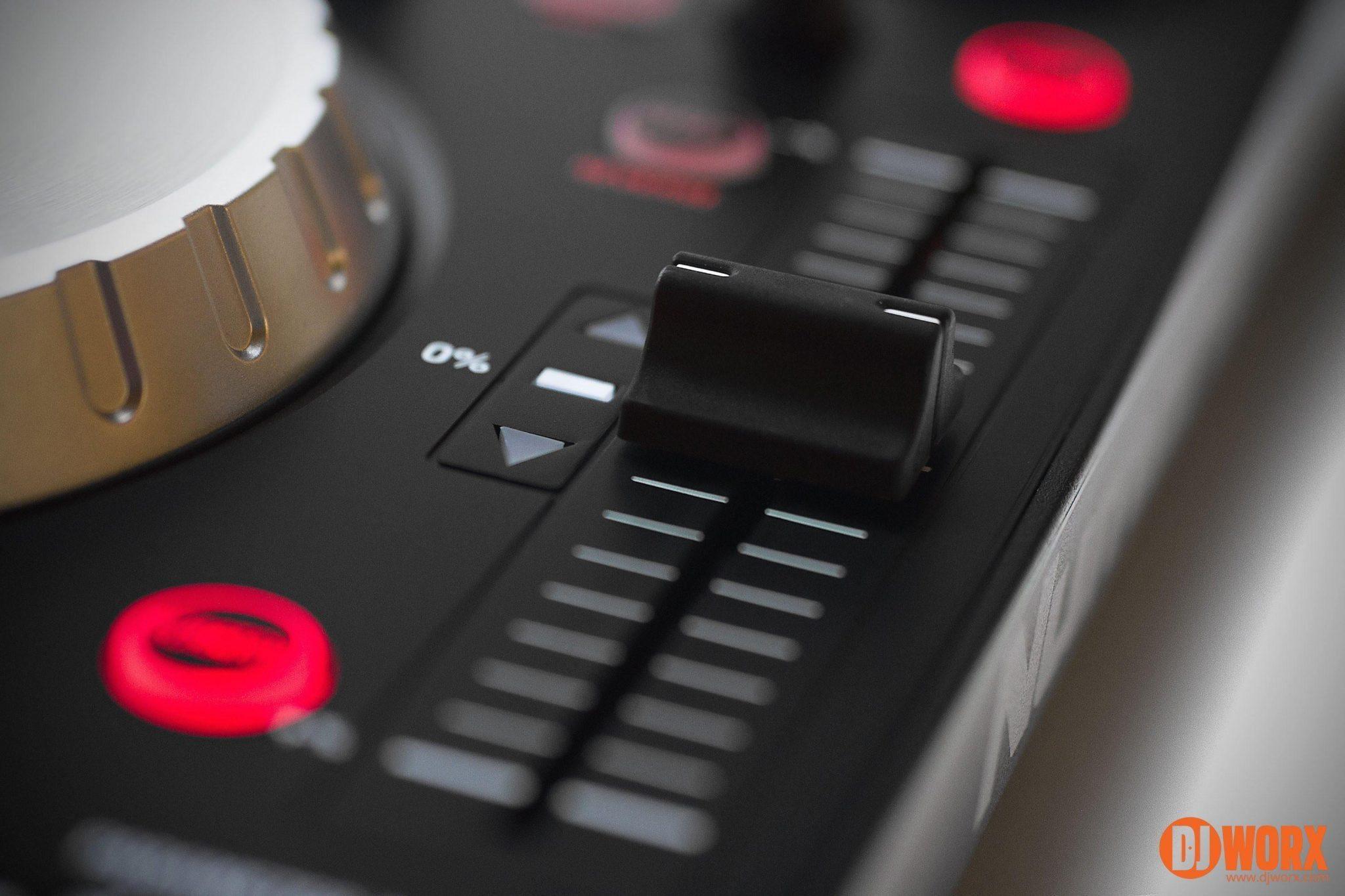 Numark NV Serato DJ controller review (15)