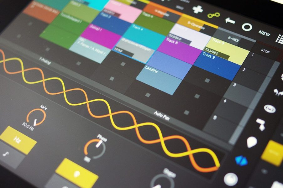 touchAble 3 iPad Control for Ableton Live
