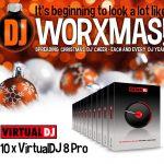 worxmas virtualdj 8 pro