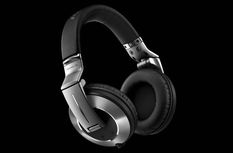NAMM 2015: Pioneer HDJ-2000MK2 Headphones