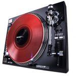 Reloop RP-8000 straight turntable NAMM 2015 DJ (4)