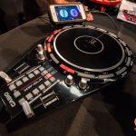 Casio Trackformer XW-DJ1 XW-PD1 NAMM 2015 (3)