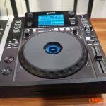Gemini MDJ-1000 CDJ media player NAMM 2015 (3)