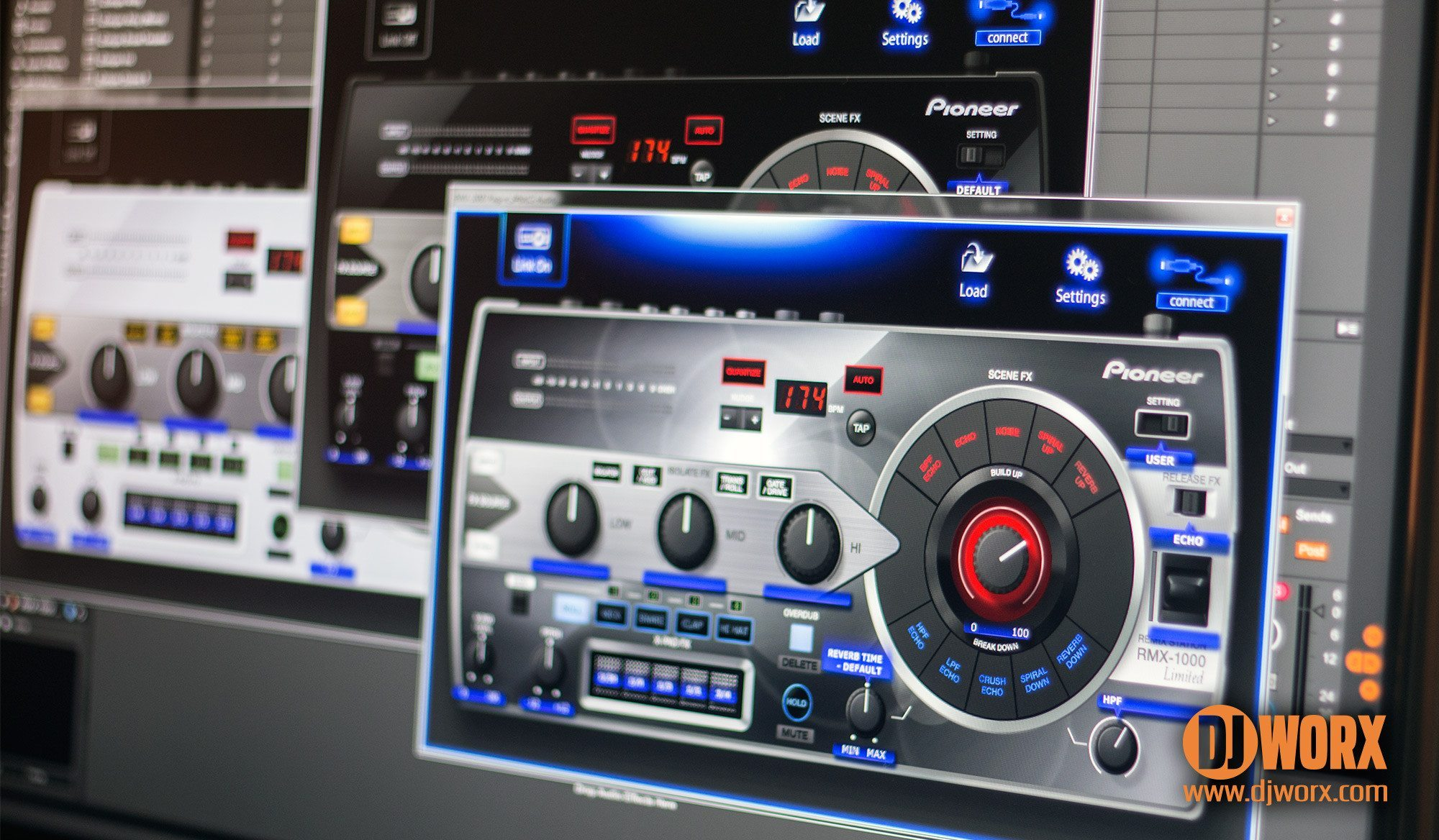 rmx1000-plugin