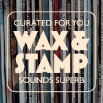 wax & stamp banner
