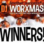 worxmas 2014 winners