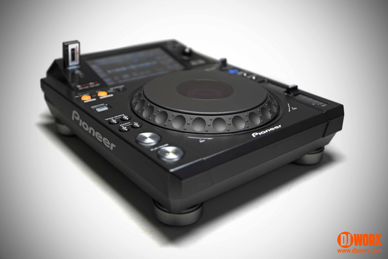 Pioneer DJ XDJ-1000 multi player review (8)