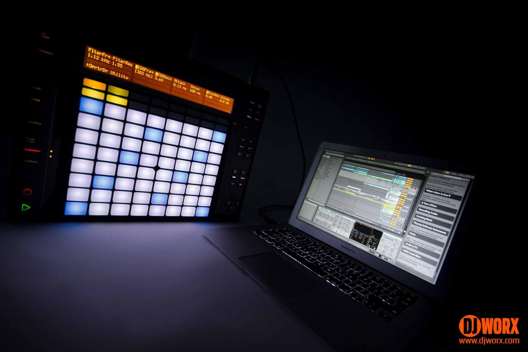 ableton push controller review (5)