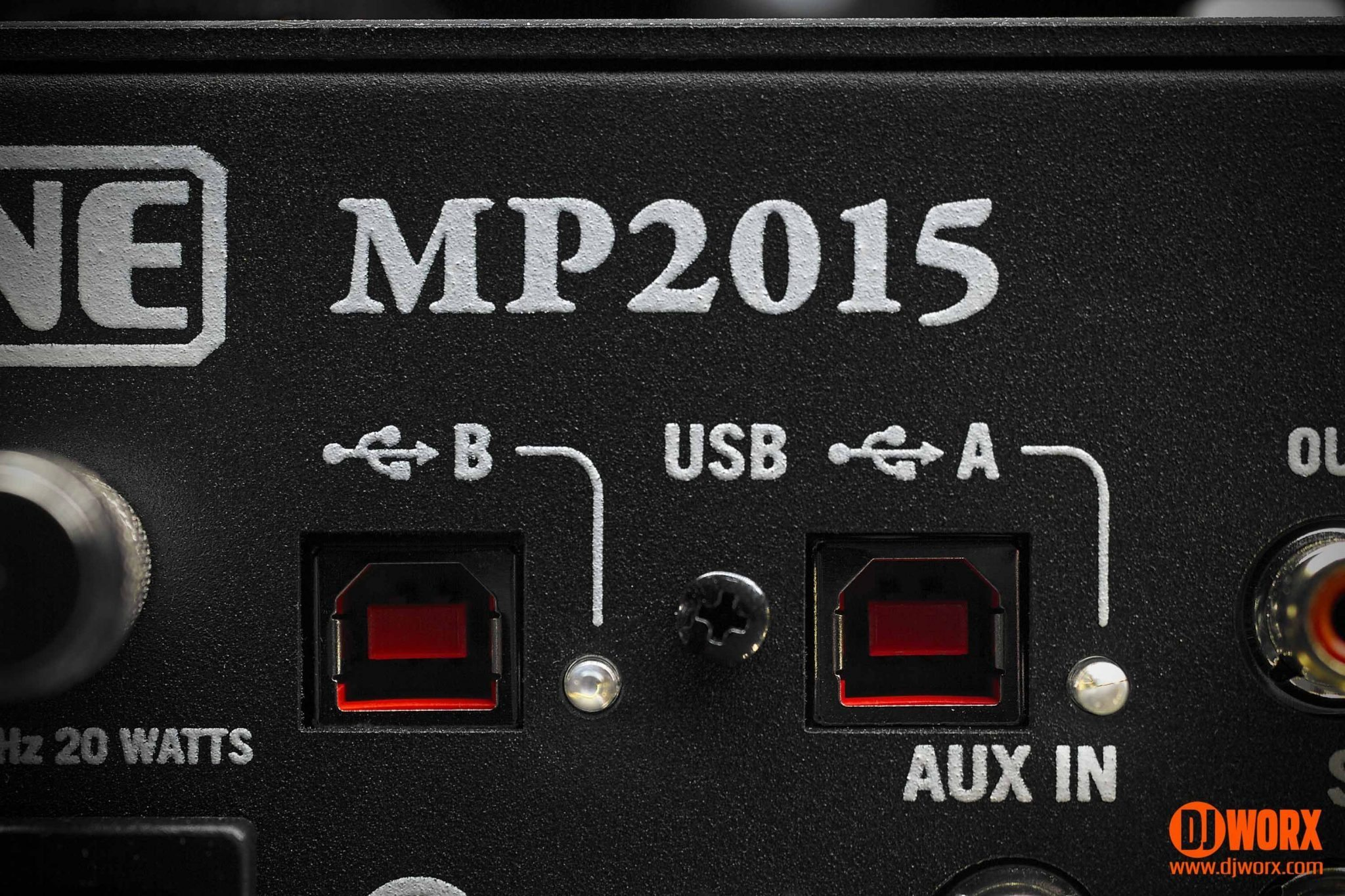 Rane MP2015 rotary DJ mixer review (33)