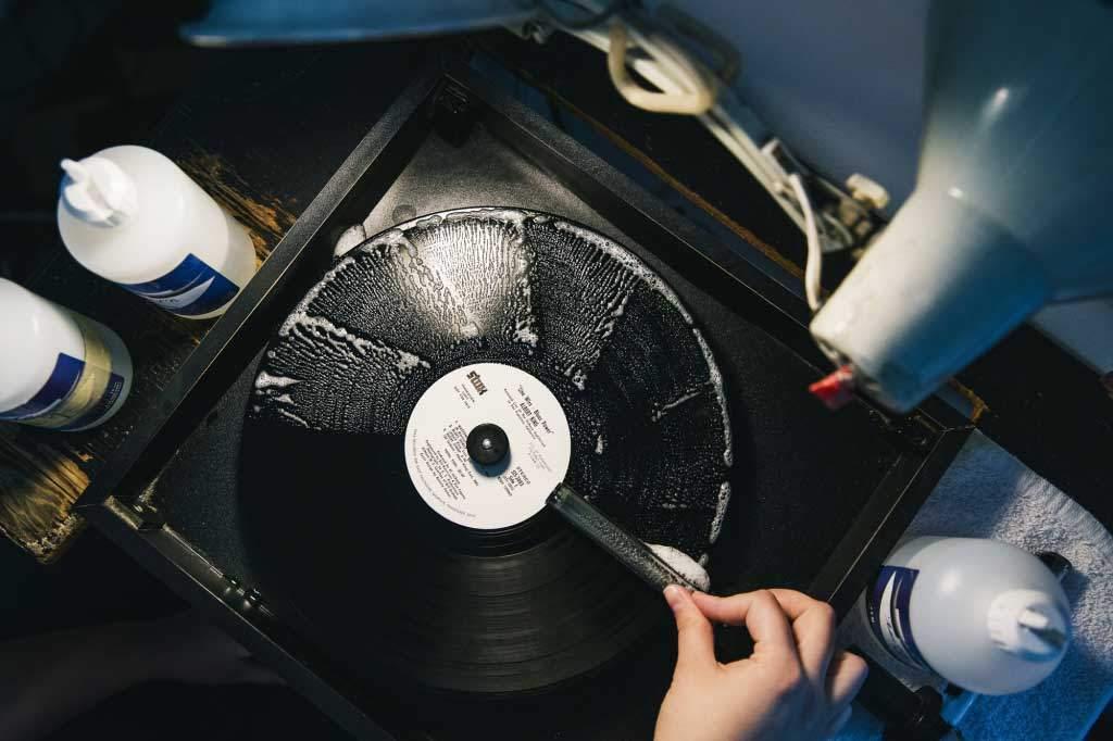 wired vinyl hot stamper