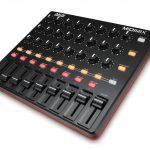 Akai Pro MIDImix Live controller musikmesse 2015 (2)