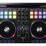 Reloop Beatpad 2 Musikmesse 2015 DJ djay controller (2)