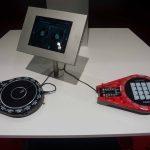 Casio XW-DJ1 XW-PD1 djay controller musikmesse 2015