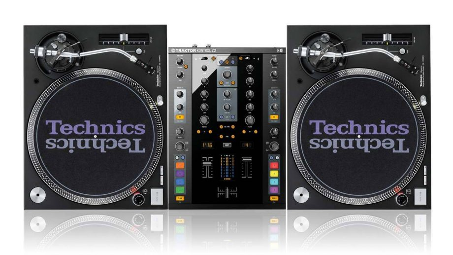 Turntablists — what more do you want from technology?