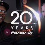 Pioneer DJ 20 year video