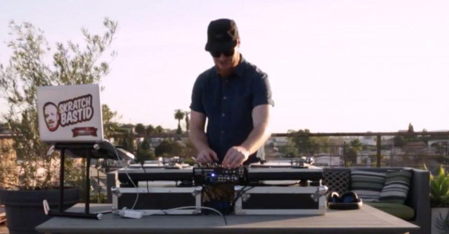 how to add tracks to serato dj youtube