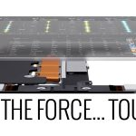 djay pro force touch