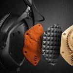 v-moda 3D Printed headphones cover DJ
